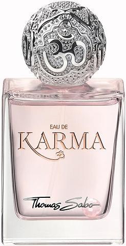 »Eau de Karma« Eau de Parfum