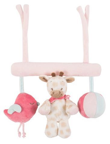 Maxi Toy »Charlotte die Giraffe«