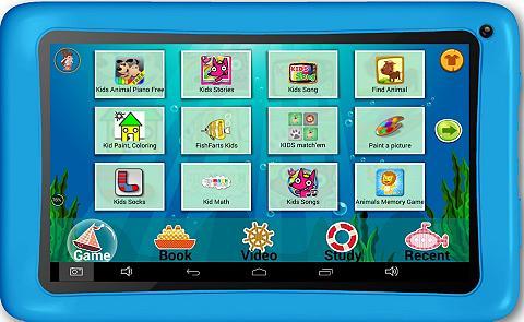 AXXO Axx O Android Planšetinis kompiuteris ...