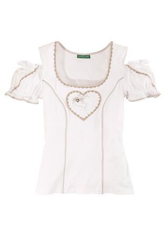 Marškinėliai Moterims su aplikacija