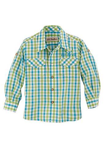 Tautinio stiliaus marškiniai Kinder la...