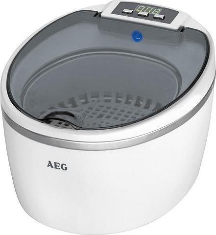 AEG ELECTROLUX AEG Ultragarsinis sterilizatorius USR ...