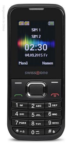 SWISSTONE Mobilusis telefonas »SC 230«