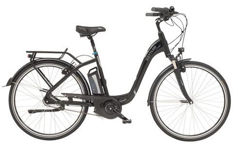 Elektrinis miesto dviratis Moterims 26...