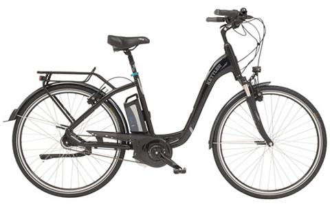 Elektrinis miesto dviratis Moterims 28...