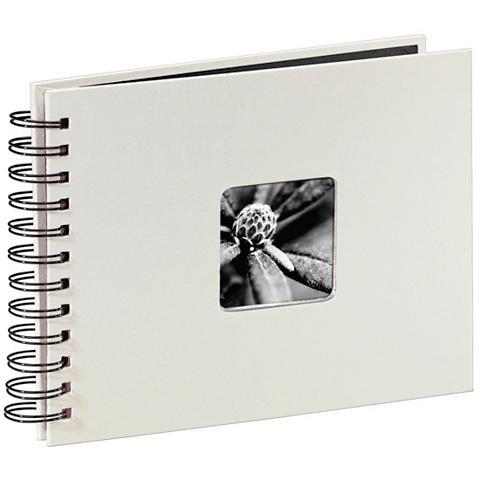 Albumas su spiralėmis 24 x 17 cm 50 ju...