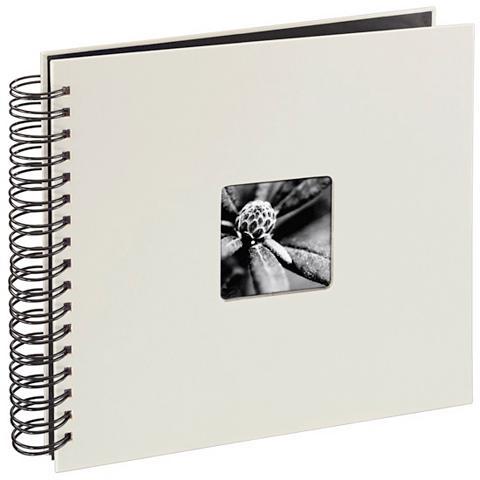 Albumas su spiralėmis 28 x 24 cm 50 ju...