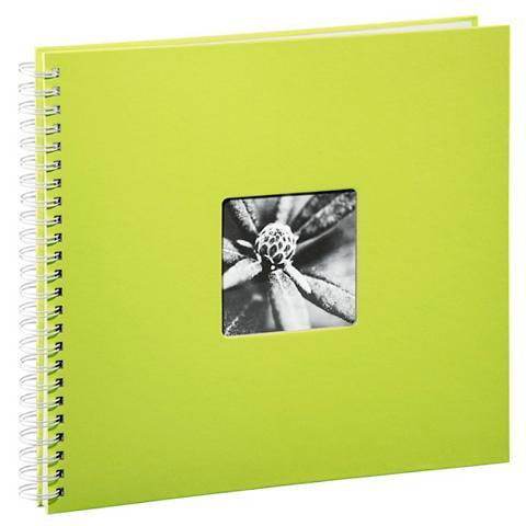 Albumas su spiralėmis 36 x 32 cm 50 we...