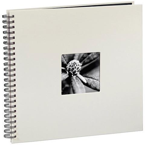 Albumas su spiralėmis 36 x 32 cm 50 ju...