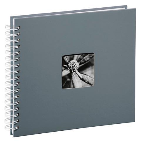 Albumas su spiralėmis 28 x 24 cm 50 we...