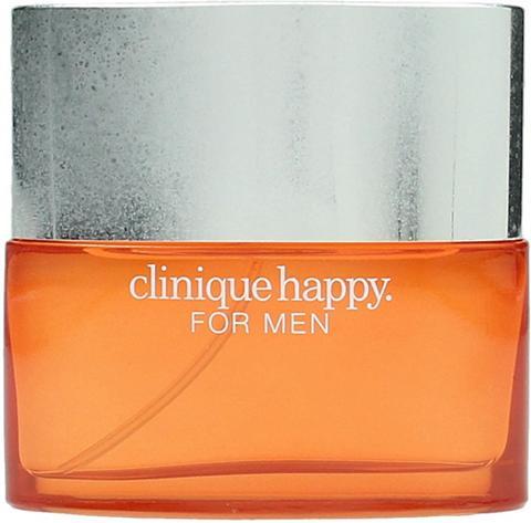 »Happy for Men« Eau de Toilette