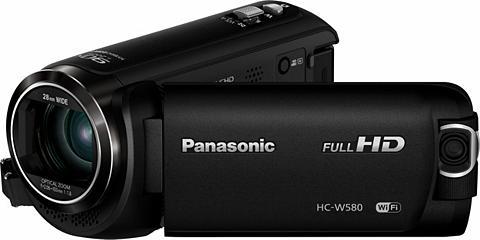 HC-W580EG-K 1080p (Full HD) Vaizdo reg...