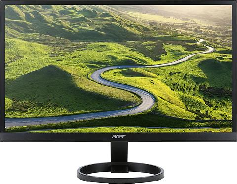 R231bmid LED-Monitor 58 cm (23 Zoll) 1...