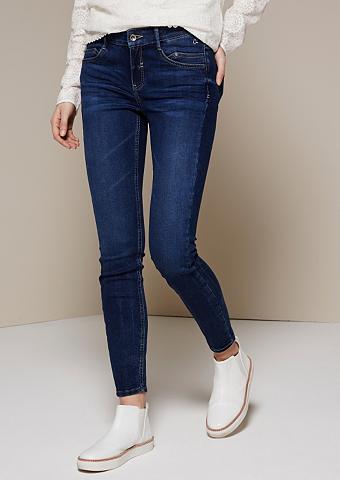 Klasikinio stiliaus džinsai im gražiai...