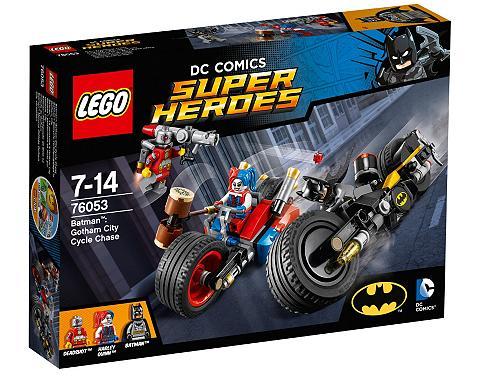 ® Batman™: Batcycle-Verfolgungsjagd in...