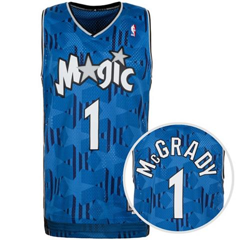 Orlando Magic Mc Grady Swingman marški...