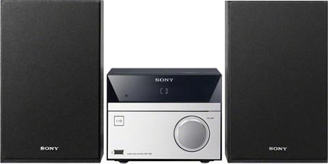 SONY CMT-SBT20B garso sistema BLUETOOTH® be...