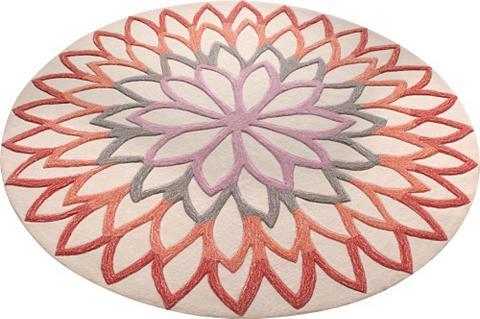 ESPRIT Kilimas »Lotus Flower« ovali aukštis 1...
