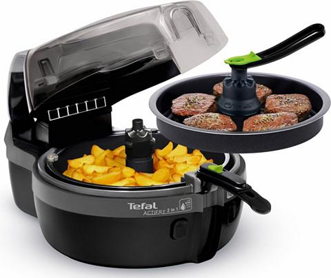 TEFAL Gruzdintuvė YV9601 Acti Fry 2in1 1400 ...