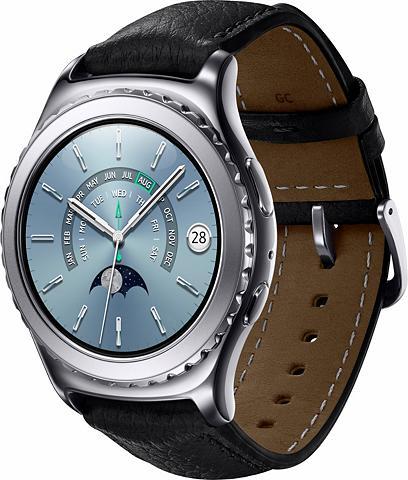Gear S2 Premium Išmanus laikrodis Tize...