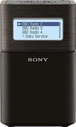 SONY »XDR-V1BTD« Radio (BluetoothNFC Skaitm...