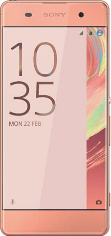Xperia XA Išmanusis telefonas 127 cm (...