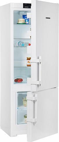 Šaldytuvas su šaldikliu CU 2915-20 A++...