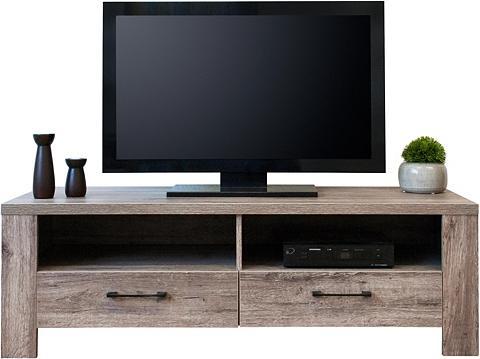TV staliukas plotis 127 cm