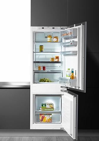 BOSCH Įmontuojamas šaldytuvas 1578 cm hoch 5...