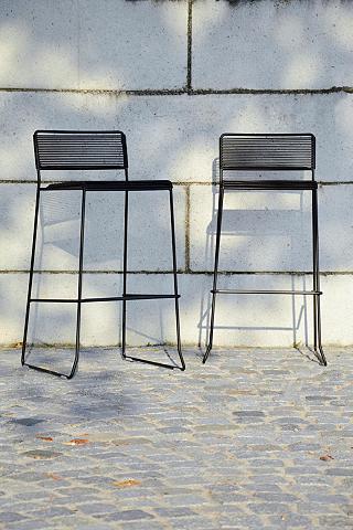 Lauko baro kėdė