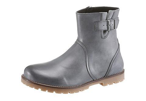 Baikerių stiliaus batai »STOWE NATURAL...
