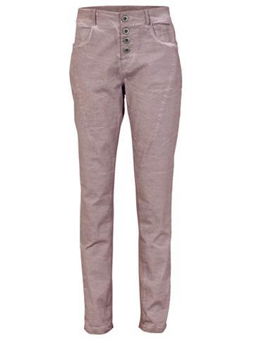 heine CASUAL Laisvos kelnės su Used-Look