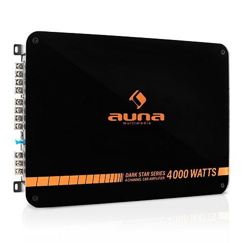 Auna Auto Endstufe 4/3/2 Kanal stiprintuvas...