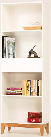 Lentyna knygoms »Elinee« plotis 62 cm