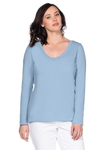 BASIC marškinėliai ilgomis rankovėmis
