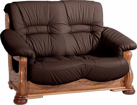 ® Dvivietė sofa sofa »Texas« su puošnu...