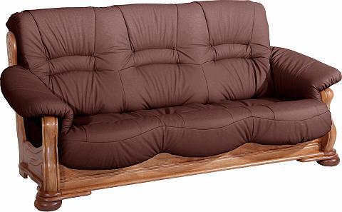 ® Trivietė sofa sofa »Texas« su puošnu...