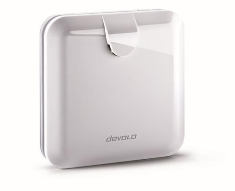 DEVOLO »Smarthome Alarm System 110 Dezibel Z-...