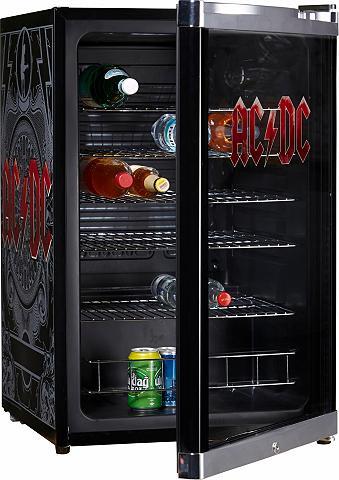 CUBES Šaldytuvas High Cube AC/DC Energijos k...