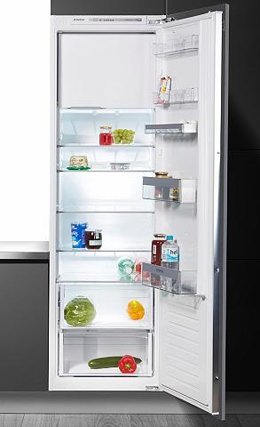 Įmontuojamas šaldytuvas KI82LVF30 Ener...