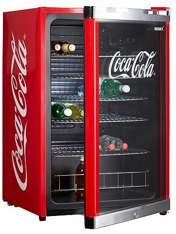 CUBES Šaldytuvas High Cube Coca-Cola A+ 835 ...