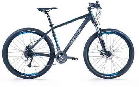 Hawk kalnų dviratis 275 Zoll 27 Gang S...