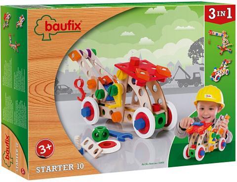 Baufix® Konstruktionsspielsteine