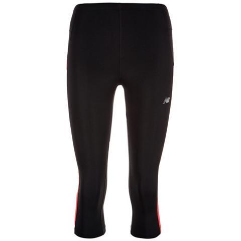 Accelerate Kapri kelnės bėgimo šortai ...