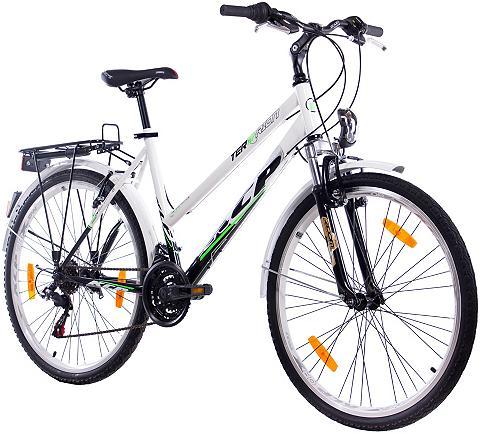 KCP Turistinis dviratis Moterims »TERRION ...