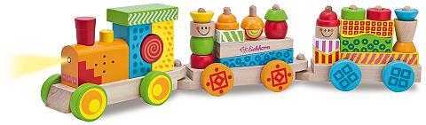 EICHHORN Medinis žaislas »Holz-Soundzug«