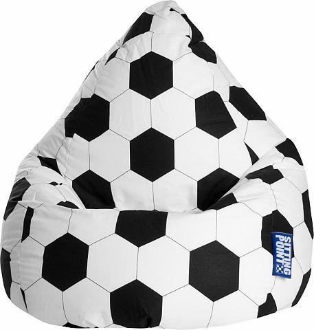 Sitting Point Sėdmaišis »Fussball XL«