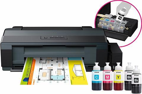 EPSON »EcoTank ET-14000« Rašalinis spausdint...