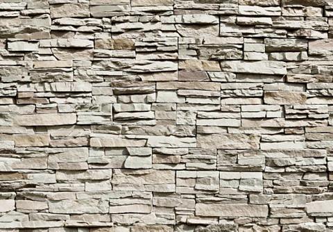 HOME AFFAIRE Fototapetas »Die Mauer« 366/254 cm
