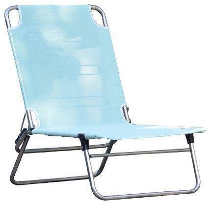 JANKURTZ Pležo kėdė »fiam piccolina« wetterfest...